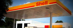 Station Shell